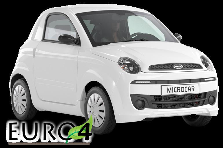Microcar Due Dynamic Kopen Waaijenberg Mobiliteit