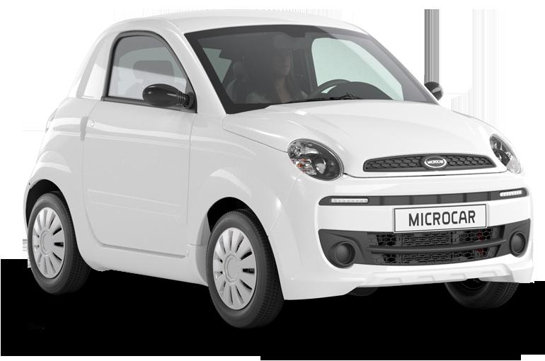 Microcar Dué Dynamic