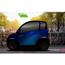 Canta 2 Urban Premium Elektro
