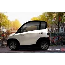 Canta 2 Urban Premium Benzine