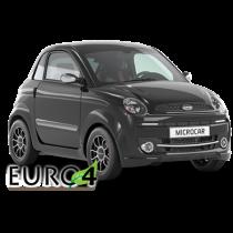Microcar Dué Premium