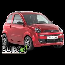 Microcar M.GO 4 Premium DCI