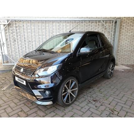 Aixam Coupé GTI (BTW voertuig)