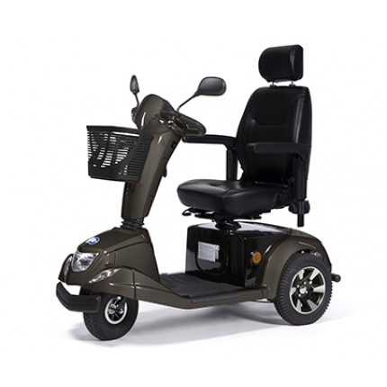 Scootmobiel Carpo 3 Limited