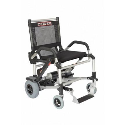 Zinger opvouwbare rolstoel