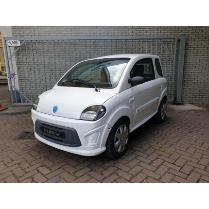Microcar Due First - Gereserveerd AMS