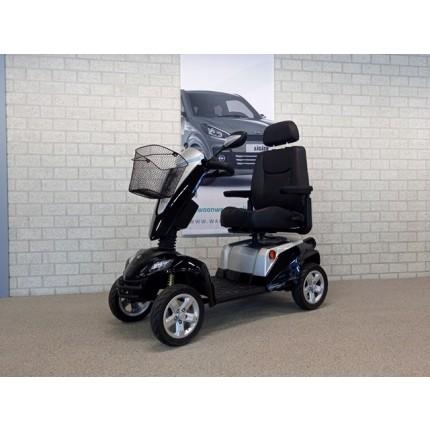 Kymco Maxer - vaste 4 wiel scootmobiel