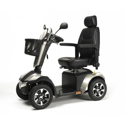 Scootmobiel Mercurius 4 Limited