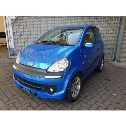 Microcar Mgo Expression DCI