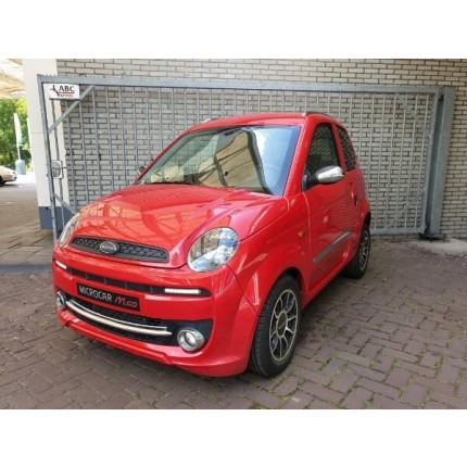 Microcar M.Go Premium DCI EPS (BTW voertuig)