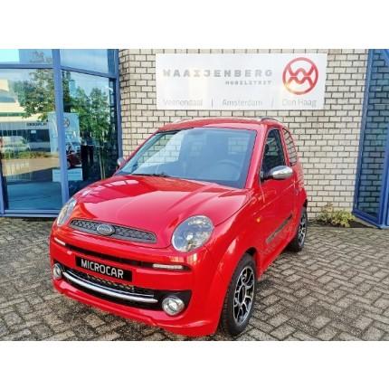 Microcar Mgo 4 Premium DCI EPS - BTW voertuig