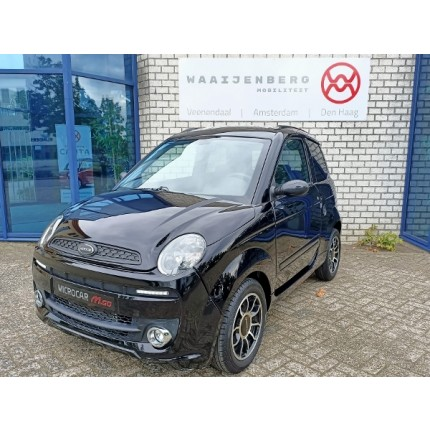 Microcar Mgo 4 Premium Progress (BTW voertuig)