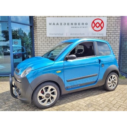 Microcar Mgo Outdoor DCI EPS