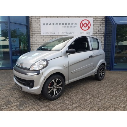Microcar Mgo 2 Silverline dci eps