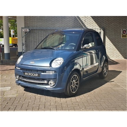 Microcar MGO 3 Premium Plus Colorline