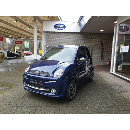 Microcar Mgo 4 Premium Dci Eps - Gereserveerd KS/Off