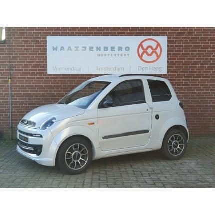 Microcar Mgo Premium dci eps