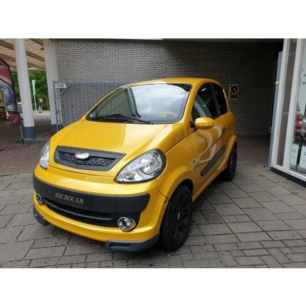 Microcar Mgo F8 Yellowstar