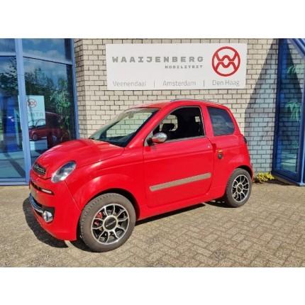 Microcar M.Go4 Premium DCI/EPS (BTW voertuig)