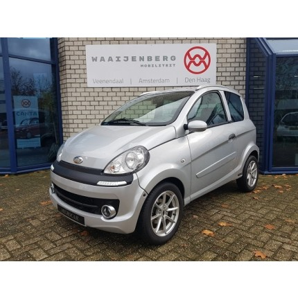 Microcar New M.Go Sxi Dci