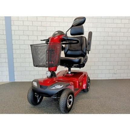 Vaste Scootmobiel DRIVE ST4D