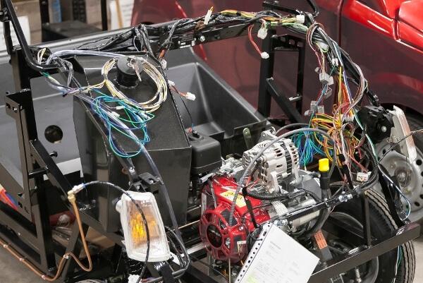 Waaijenberg Mobiliteit Canta productie