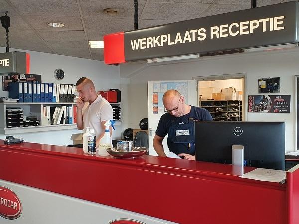Werkplaats Den Haag