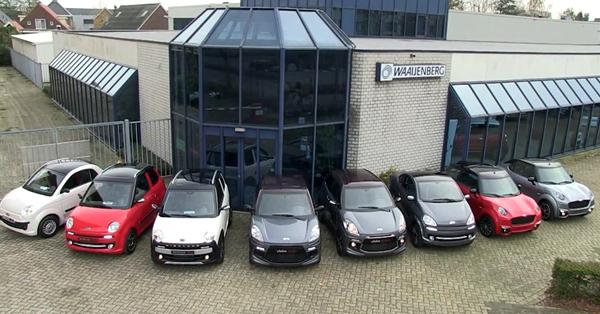 Waaijenberg Mobiliteit Veenendaal