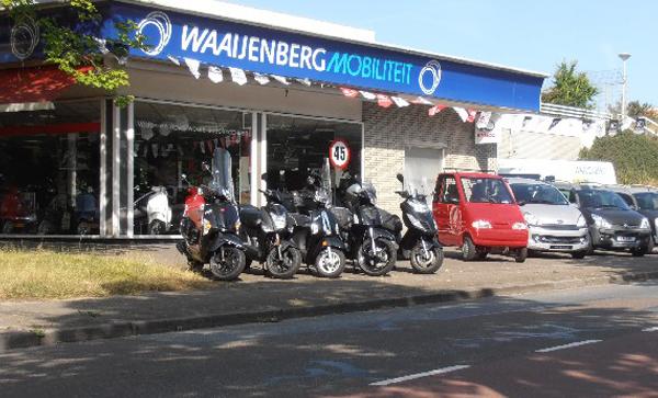 vestiging Waaijenberg Den Haag